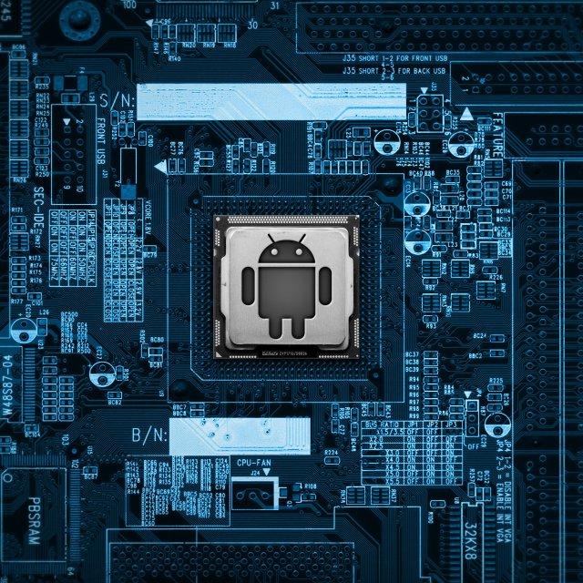 Скачать Android